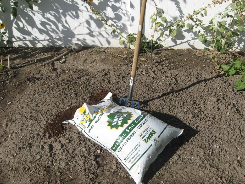 Year Round Garden Soil Preperation 2