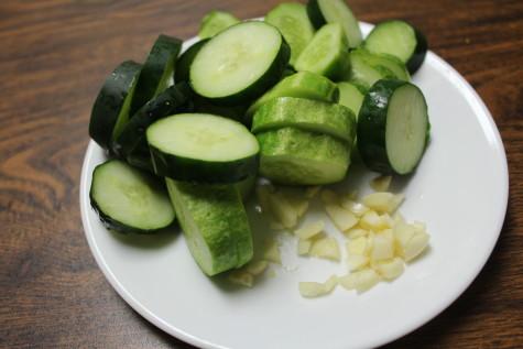 Easy Refrigerator Pickles 3