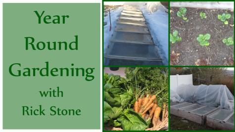 Year Round Gardening