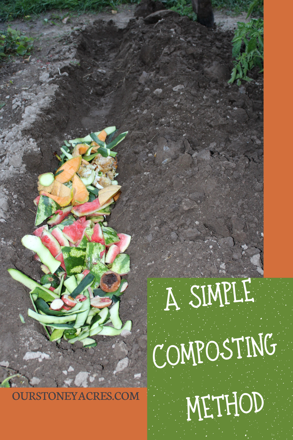 Composting Method