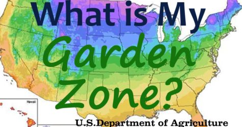 What is My Garden Zone fb