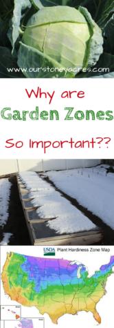 Garden Zones #2