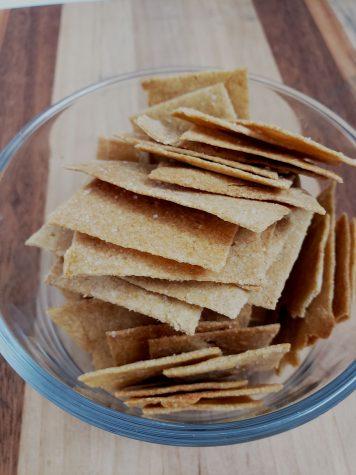 Wheat Thin Crackers