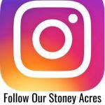 Follow Our Stoney Acres on Instagram